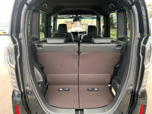 G・Lターボホンダセンシング 届出済み未使用車 両側電動スライドドア ナビ装着用パッケージ LEDヘッドライト ETC スマートキー シートヒーター(23枚目)