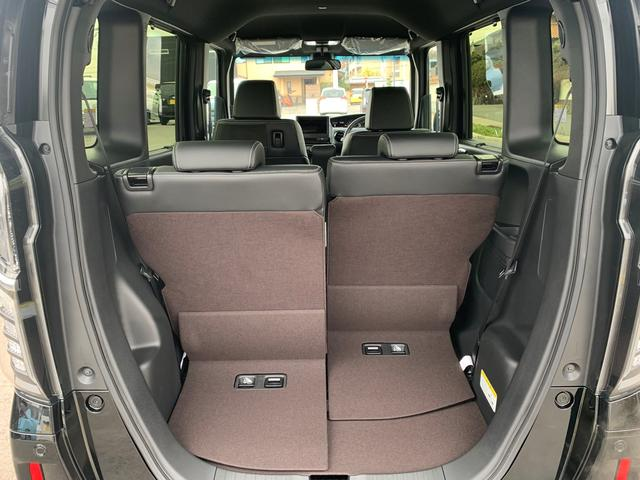 G・Lターボホンダセンシング 届出済み未使用車 両側電動スライドドア ナビ装着用パッケージ LEDヘッドライト ETC スマートキー シートヒーター(24枚目)