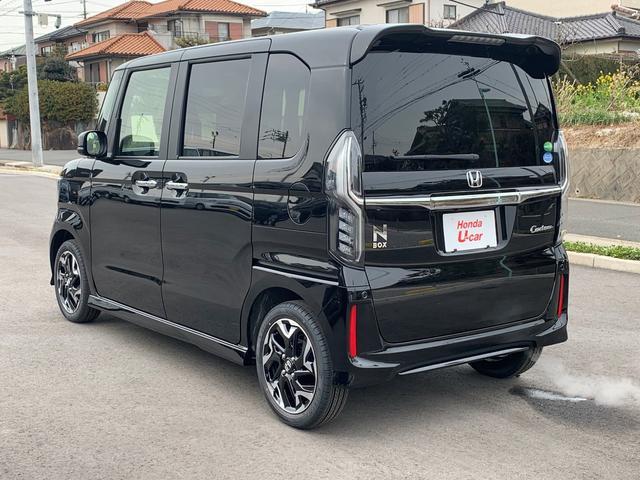 G・Lターボホンダセンシング 届出済み未使用車 両側電動スライドドア ナビ装着用パッケージ LEDヘッドライト ETC スマートキー シートヒーター(32枚目)