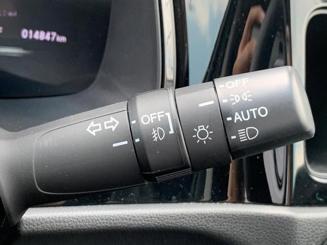 ハイブリッドZ ホンダセンシング ギャザズメモリーナビ リアカメラ フルセグテレビ対応 音声タイプETC付き LEDヘッドライト オートライト コンビシート シートヒーター スマートキー 純正16インチアルミホイール(19枚目)