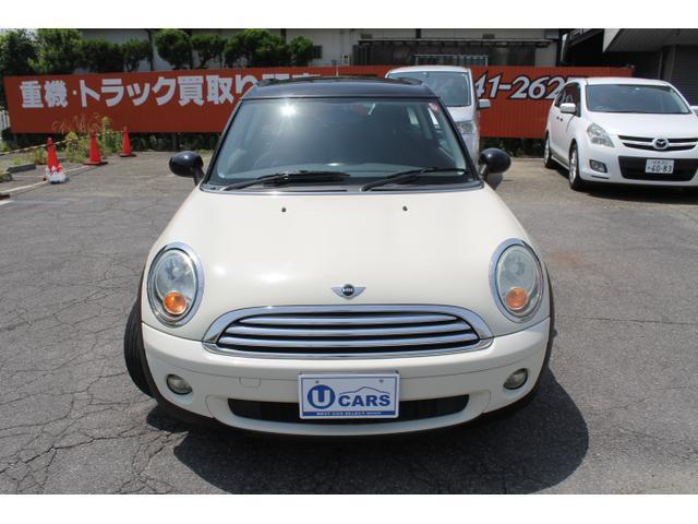 「MINI」「MINI」「ステーションワゴン」「三重県」の中古車31