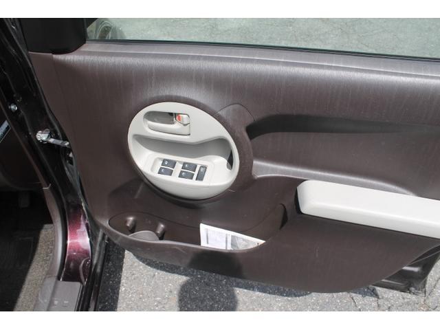 プラスハナ Cパッケージ HDDナビ フルセグTV キーレスキー ドライブレコーダーDVD CDプレイヤー  ETC 禁煙車 検3年9月 ABS(14枚目)