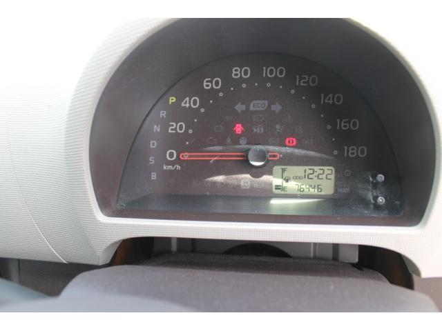 プラスハナ Cパッケージ HDDナビ フルセグTV キーレスキー ドライブレコーダーDVD CDプレイヤー  ETC 禁煙車 検3年9月 ABS(16枚目)