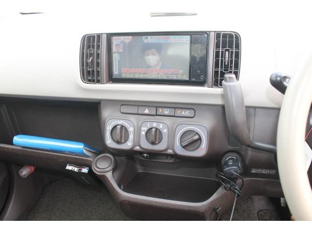 プラスハナ Cパッケージ HDDナビ フルセグTV キーレスキー ドライブレコーダーDVD CDプレイヤー  ETC 禁煙車 検3年9月 ABS(19枚目)