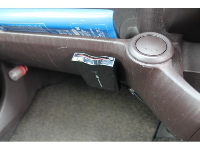 プラスハナ Cパッケージ HDDナビ フルセグTV キーレスキー ドライブレコーダーDVD CDプレイヤー  ETC 禁煙車 検3年9月 ABS(20枚目)
