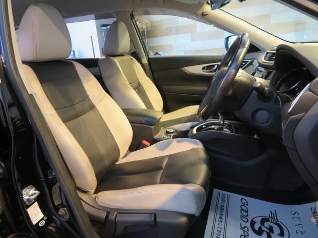 運転席はしっかりとしたスペースが確保されており、アイポイントも高いのでゆったりとしたドライブが楽しんでいただけます。隅々まで綺麗に保たれたインテリアは前オーナー様の管理がしっかりと行き届いた証拠です♪