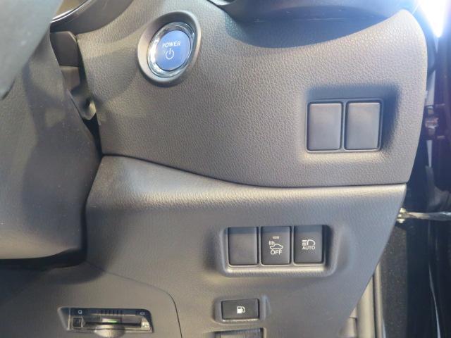 ハイブリッド G LED 9型SDナビ モデリスタ 衝突軽減(39枚目)