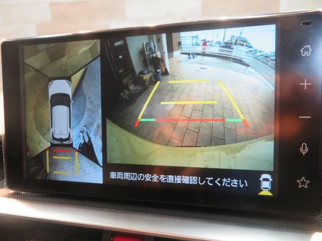 G スマートアシスト パノラマモニタ LED オーディオディスプレー パーキングアシスト シートヒータ(40枚目)