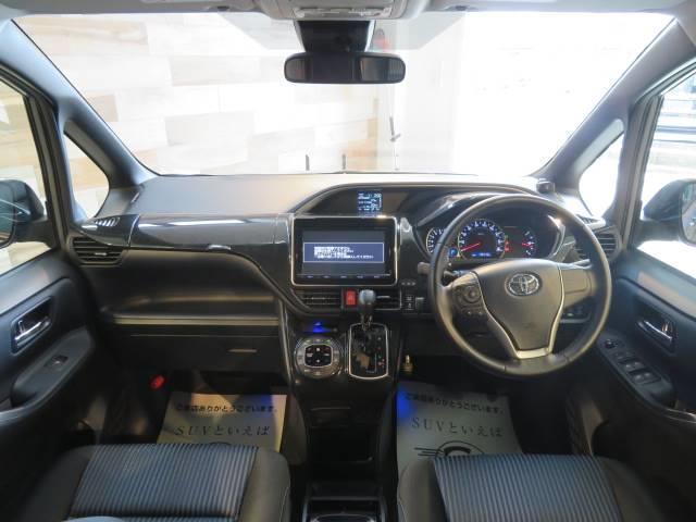 ZS 煌 特別仕様車 LEDライト 両側電動 9型ナビ地デジ ビルトインETC セーフティセンス スマートキー 7人(11枚目)
