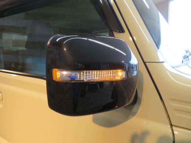 XC リフトアップ クリムゾン16inホイール オールテレンホワイトレター 8型SDナビ地デジ 5速マニュアル ヒッチメンバー エアクリーナー レーンキープ 衝突軽減(31枚目)
