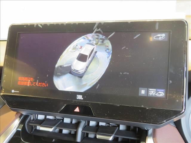 Z 新車未登録 メーカーマルチナビ サンルーフ レーダークルコン パノラミックビューモニター JBLサウンド 電動リヤゲート ハーフレザー 純正2.0ETC スマートキー(3枚目)