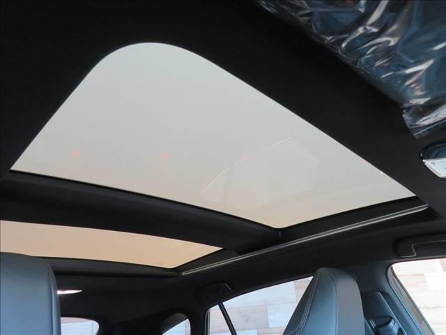 Z 新車未登録 メーカーマルチナビ サンルーフ レーダークルコン パノラミックビューモニター JBLサウンド 電動リヤゲート ハーフレザー 純正2.0ETC スマートキー(5枚目)
