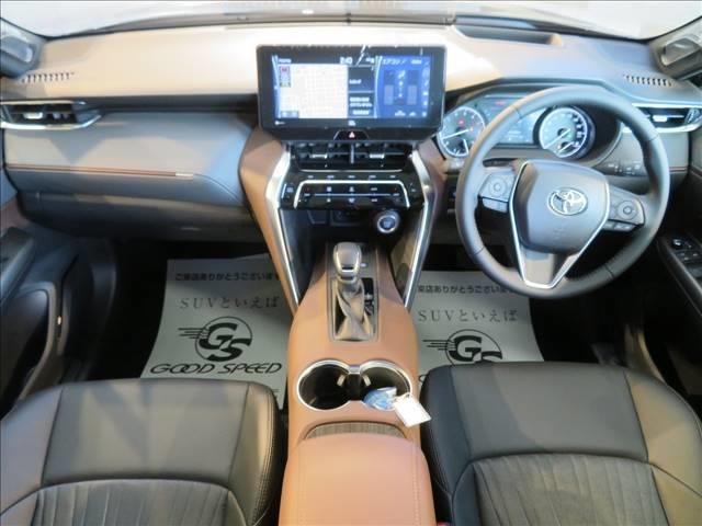 Z 新車未登録 メーカーマルチナビ サンルーフ レーダークルコン パノラミックビューモニター JBLサウンド 電動リヤゲート ハーフレザー 純正2.0ETC スマートキー(9枚目)