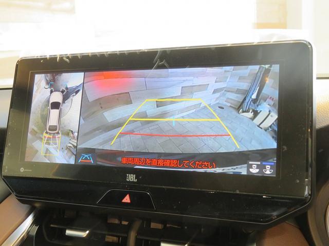 Z 新車未登録 メーカーマルチナビ サンルーフ レーダークルコン パノラミックビューモニター JBLサウンド 電動リヤゲート ハーフレザー 純正2.0ETC スマートキー(36枚目)