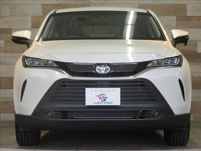 「トヨタ」「ハリアー」「SUV・クロカン」「岐阜県」の中古車13