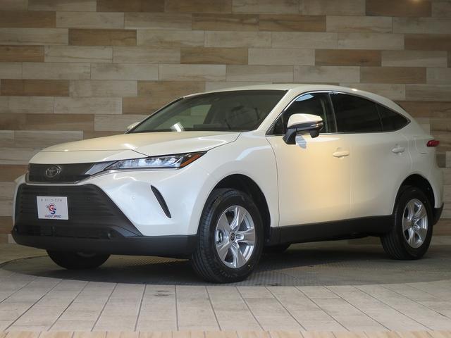 「トヨタ」「ハリアー」「SUV・クロカン」「岐阜県」の中古車22
