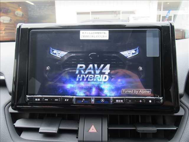 「トヨタ」「RAV4」「SUV・クロカン」「岐阜県」の中古車7