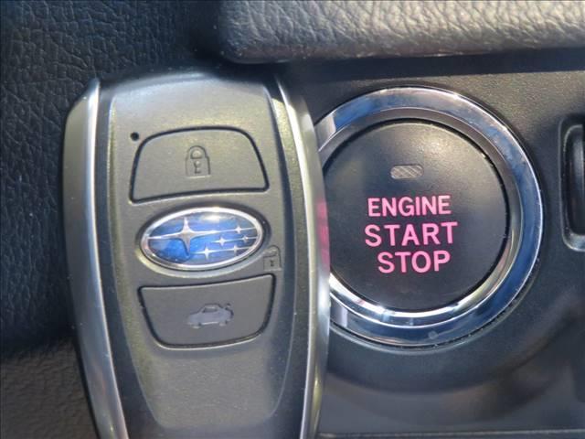 X-BREAK 4WD 純正メモリーナビ アイサイト ビルトインETC LEDヘッドライト パワーシート クルーズコントロール シートヒーター パドルシフト スマートキー フルカラーバックカメラ 純正AW(7枚目)