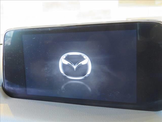 XD Lパッケージ マツダコネクト レザーシート 全周囲カメラ BOSSスピーカー付き シートヒーター 純正ETC 純正アルミ アダプティブクルーズコントロール LEDヘッドライト パワーシート(7枚目)
