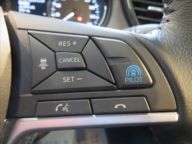 20Xi 純正SDナビ アラウンドビューモニター プロパイロット デジタルインナーミラー シートヒーター パワーバックドア ビルトインETC LEDヘッドライト 純正アルミ フォグランプ スマートキー(4枚目)