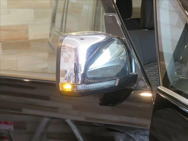 P 未使用 両側電動 Eアシスト 衝突軽減ブレーキ アダプティブクルーズコントロール シートヒーター パワーシート キャプテンシート ブレーキホールド 電子サイドブレーキ LED 7人 4WD(10枚目)