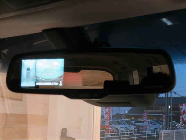 G パワーパッケージ 登録済 アラウンドビューモニター 両側電動 Eアシスト 衝突軽減ブレーキ レーダークルコン Pバックドア LEDヘッドライト スマートキー パワーバックドア シートヒーター 電子サイドブレーキ(3枚目)