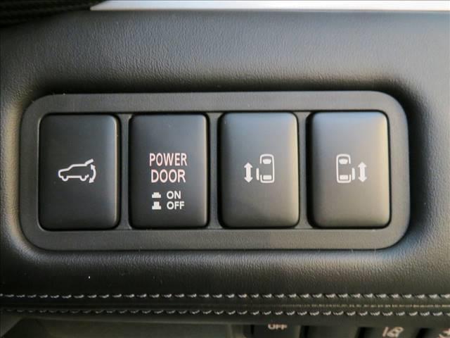G パワーパッケージ 登録済 アラウンドビューモニター 両側電動 Eアシスト 衝突軽減ブレーキ レーダークルコン Pバックドア LEDヘッドライト スマートキー パワーバックドア シートヒーター 電子サイドブレーキ(4枚目)