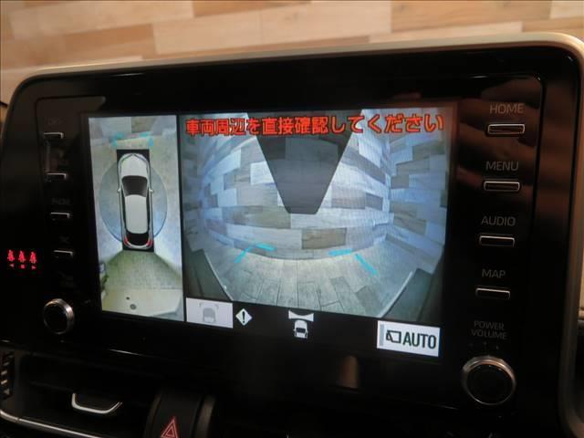 S-T SDTV 全方位カメラ セーフティセンス レーダークルコン ETC LEDヘッドライト シーケンシャルウィンカーミラー スマートキー 純正AW USBポート(3枚目)