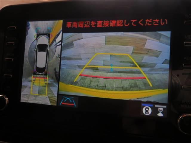 ハイブリッド G SDTV 全方位カメラ トヨタセーフティセンス レーダークルコン ETC LEDヘッドライト シーケンシャルウィンカーミラー ステアリングスイッチ 電子サイドブレーキ ブレーキホールド 純正AW(3枚目)