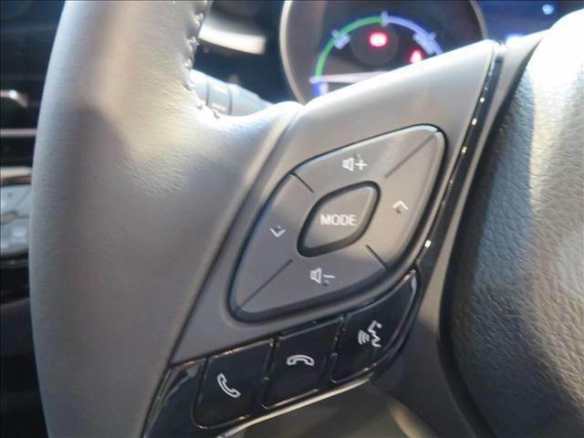 ハイブリッド G SDTV 全方位カメラ トヨタセーフティセンス レーダークルコン ETC LEDヘッドライト シーケンシャルウィンカーミラー ステアリングスイッチ 電子サイドブレーキ ブレーキホールド 純正AW(7枚目)