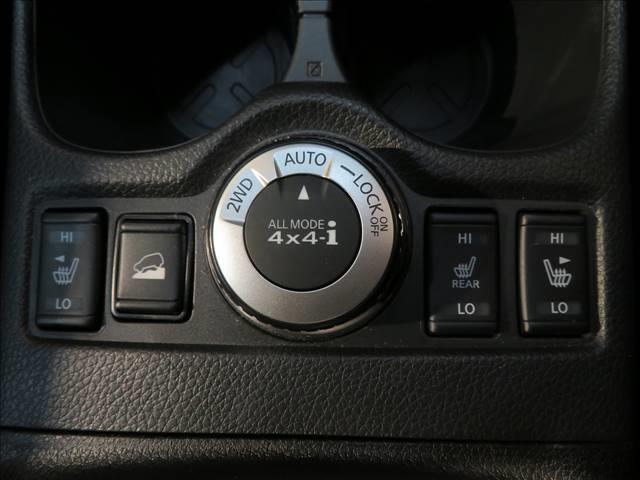 20Xi HYBRID コネクトナビTV アラウンドビューモニター プロパイロット シートヒーター パワーバックドア ETC インテリジェントキー ウィンカーミラー LEDヘッド 4WD 後期(6枚目)