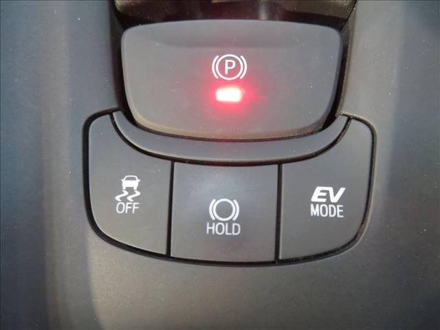 S SDナビ フルセグTV バックカメラ トヨタセーフティセンス ETC LEDヘッドライト レーダークルーズコントロール 電子サイドブレーキ ウインカー内蔵ミラー スマートキー(7枚目)