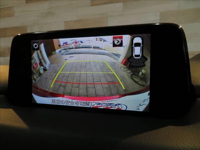 XD Lパッケージ コネクトナビ フルセグTV バックカメラ 衝突軽減ブレーキ レーダークルコン 茶革 シートヒーター シートセットメモリー パワーバックドア LEDヘッドライト スマートキー 電子サイドブレーキ(3枚目)