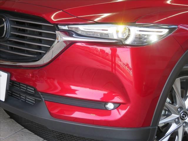 XD Lパッケージ コネクトナビ フルセグTV バックカメラ 衝突軽減ブレーキ レーダークルコン 茶革 シートヒーター シートセットメモリー パワーバックドア LEDヘッドライト スマートキー 電子サイドブレーキ(18枚目)