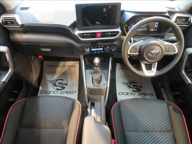 Z 新車未登録 パノラミックビューモニター ナビレディパッケージ セーフティセンス レーダークルコン LEDヘッドライト スマートキー シートヒーター 純正AW コーナーセンサー アイドリングストップ(10枚目)
