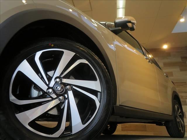 Z 新車未登録 パノラミックビューモニター ナビレディパッケージ セーフティセンス レーダークルコン LEDヘッドライト スマートキー シートヒーター 純正AW コーナーセンサー アイドリングストップ(15枚目)