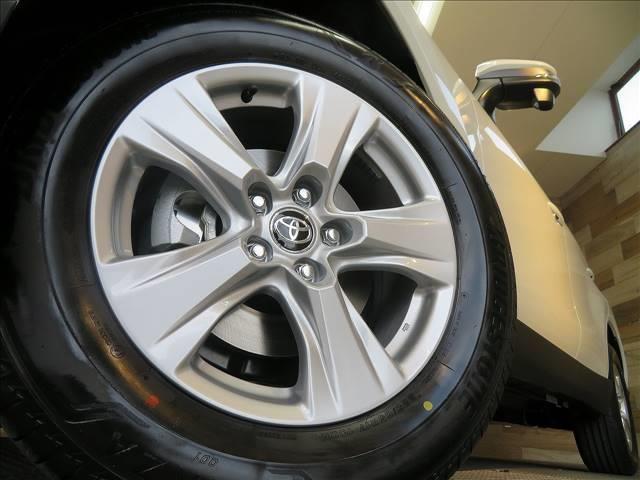 S 新車未登録 ディスプレイオーディオ バックカメラ セーフティセンス レーダークルコン LEDヘッドライト スマートキー 純正AW 電子サイドブレーキ ブレーキホールド(15枚目)