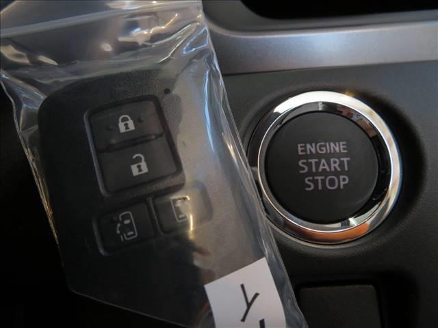 Gi プレミアムパッケージ ブラックテーラード 新車未登録 両側電動ドア セーフティセンス レーダークルコン クリアランスソナー ハーフレザーシート スマートキー LEDヘッドライト シートヒーター キャプテンシート 7人(9枚目)