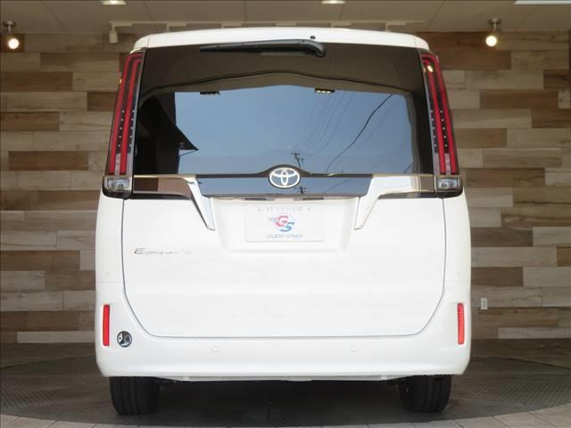 Gi プレミアムパッケージ ブラックテーラード 新車未登録 両側電動ドア セーフティセンス レーダークルコン クリアランスソナー ハーフレザーシート スマートキー LEDヘッドライト シートヒーター キャプテンシート 7人(14枚目)