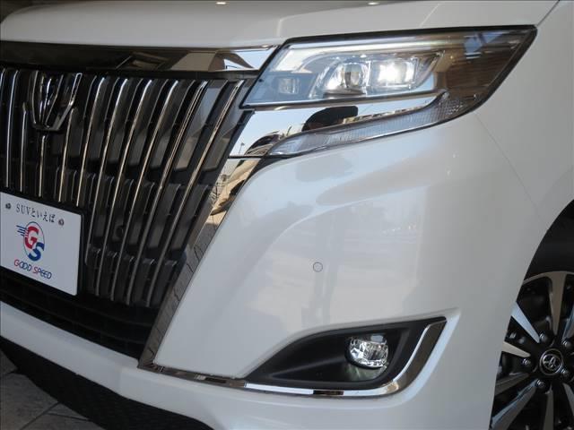 Gi プレミアムパッケージ ブラックテーラード 新車未登録 両側電動ドア セーフティセンス レーダークルコン クリアランスソナー ハーフレザーシート スマートキー LEDヘッドライト シートヒーター キャプテンシート 7人(16枚目)