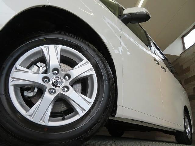 2.5X 新車未登録 ディスプレイオーディオ バックカメラ 両側電動 セーフティセンス レーダークルコン ステアリングスイッチ スマートキー LEDヘッドライト フォグライト 純正AW 8人(16枚目)