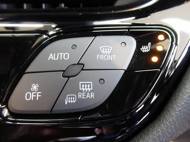 G-T 純正ナビ パノラミックビューモニター シートヒーター ハーフレザー クリアランスソナー ETC レーダークルーズ Bluetooth スマートキー LEDヘッド 後期(5枚目)