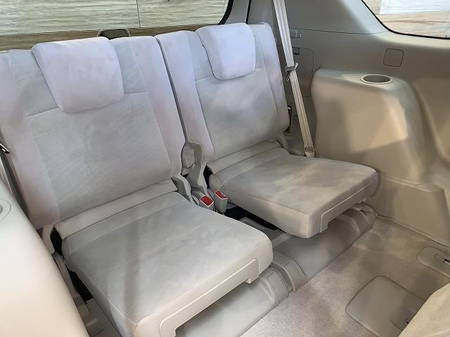 TX 新車未登録 サンルーフ クリアランスソナー レーダークルーズ ルーフレール スマートキー LEDヘッド セーフティセンス 7人 4WD(10枚目)