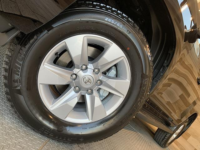 TX 新車未登録 サンルーフ クリアランスソナー レーダークルーズ ルーフレール スマートキー LEDヘッド セーフティセンス 7人 4WD(18枚目)