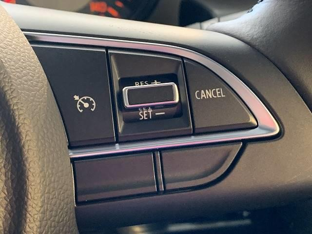 XC 届出済未使用車 シートヒーター クルーズコントロール セーフティサポート レーンアシスト スマートキー ダウンヒルアシスト LEDヘッド 4WD(4枚目)