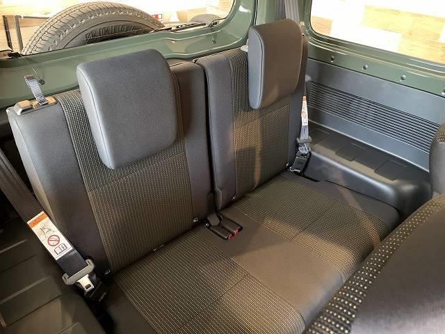 XC 届出済未使用車 シートヒーター クルーズコントロール セーフティサポート レーンアシスト スマートキー ダウンヒルアシスト LEDヘッド 4WD(9枚目)