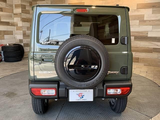 XC 届出済未使用車 シートヒーター クルーズコントロール セーフティサポート レーンアシスト スマートキー ダウンヒルアシスト LEDヘッド 4WD(13枚目)