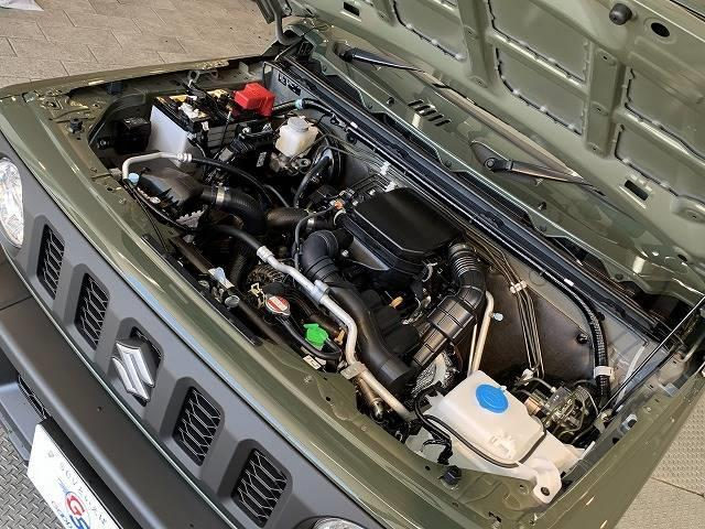 XC 届出済未使用車 シートヒーター クルーズコントロール セーフティサポート レーンアシスト スマートキー ダウンヒルアシスト LEDヘッド 4WD(19枚目)
