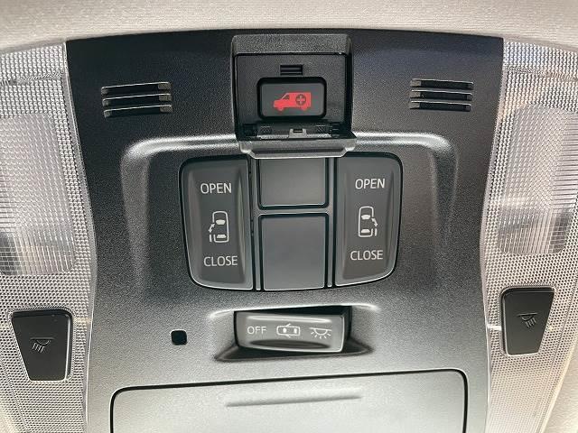 2.5Z Aエディション 純正10型ナビTV バックカメラ 両側電動ドア ETC クリアランスソナー レーダークルーズ LEDヘッド 7人 スマートキー ウッドコンビハンドル 20アルミ セーフティセンス(4枚目)