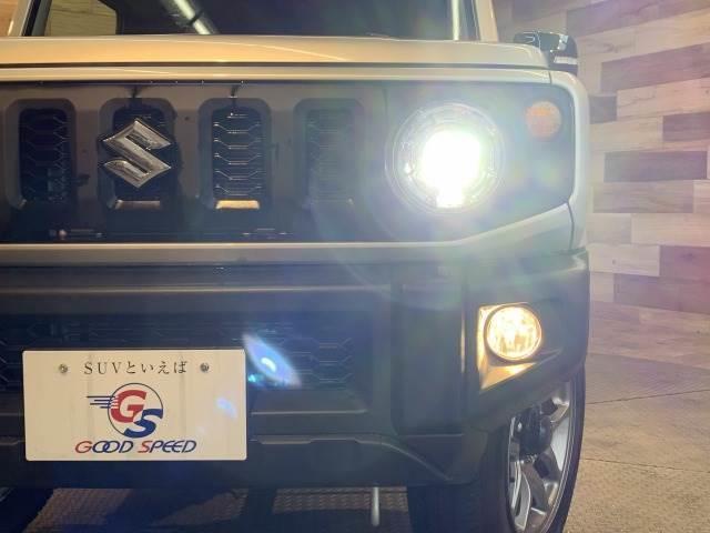 XC 届出済未使用車 シートヒーター クルーズコントロール 5速MT ダウンヒルアシスト セーフティサポート LEDヘッド スマートキー 4WD(17枚目)